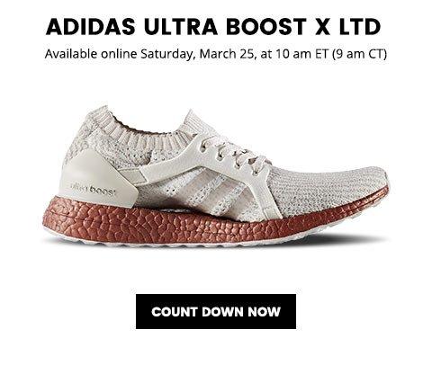 adidas ultra boost x ltd