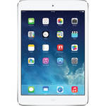 32GB iPad mini 2 with Retina Display (Wi-Fi Only, Silver)