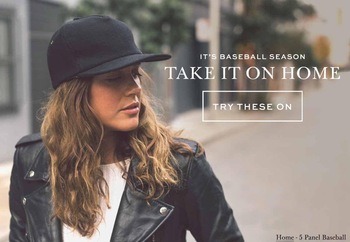 It s Baseball Season. Take It On Home 076505cc7f4