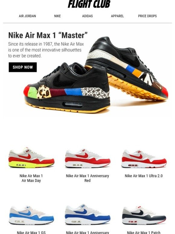 Club Air Max YorkHappy DayMilled New Flight 8wOvN0ymn