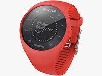 M200 Running Watch