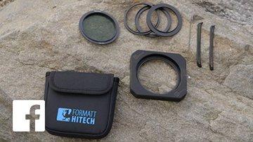 VIDEO: The Formatt Hitech Firecrest Filter Holder Kit
