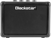 Stream and Shred with the Blackstar FLY 3 Bluetooth Miniature Guitar Amplifier