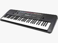 PSR-E263 61-Key Portable Keyboard
