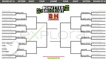 B&H Shutter Shootout!