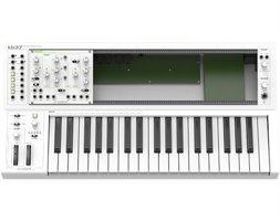 kb37 Eurorack Keyboard Controller