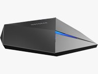 Nighthawk S8000 8-Port Gaming and Streaming Gigabit Ethernet Switch