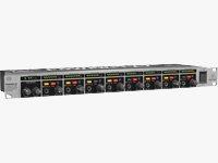Powerplay HA8000 V2 8-Channel High-Power Headphones Mixing & Distribution Amplifier
