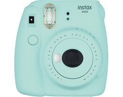 Fujifilm Brings New Features and Colors to the instax mini 9