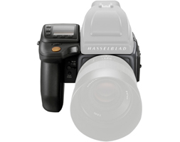 Now Shipping: The H6X Medium Format Camera Body
