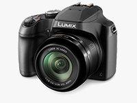 Lumix DC-FZ80 Digital Camera