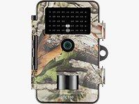 Minox DTC 550 Camo Trail Camera