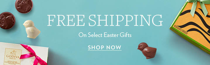 Godiva ultimate birthday gifts free shipping on select godiva ultimate birthday gifts free shipping on select easter gifts milled negle Gallery