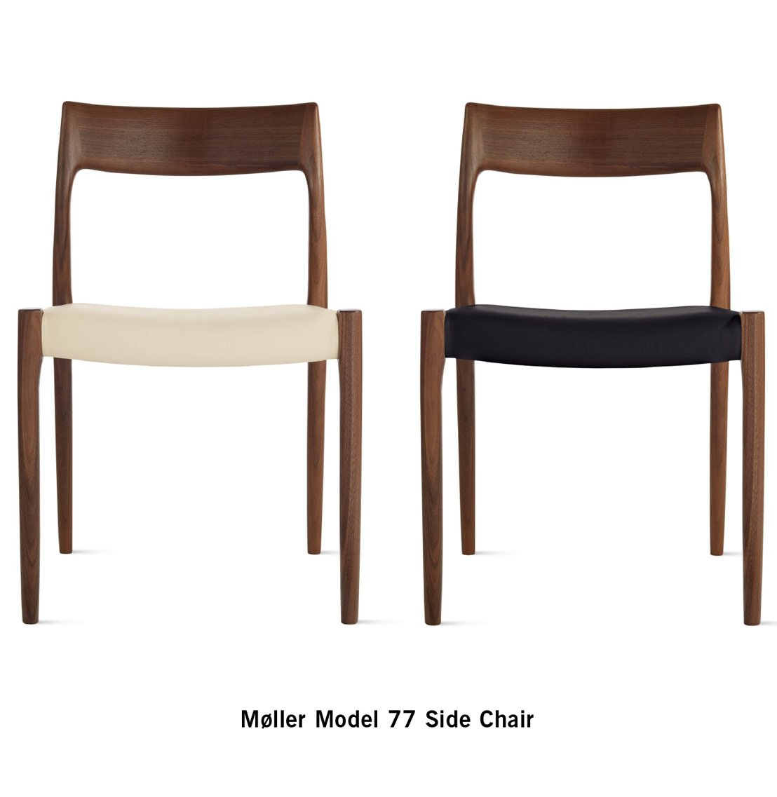 Moller Side Chair