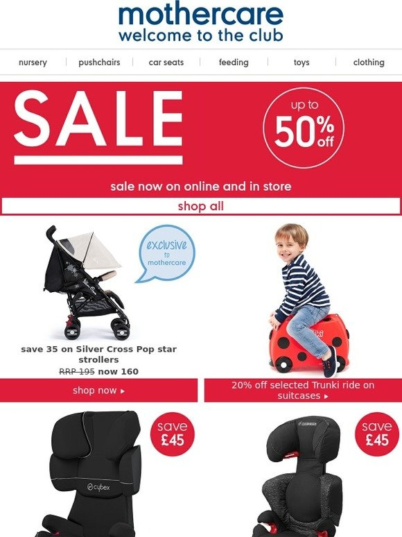 Mothercare Uk Early Learning Centre New Deals This Week Have You