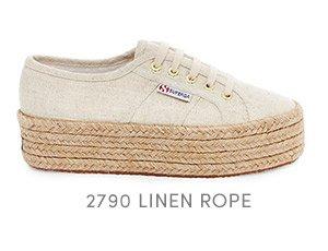 2790 LINEN ROPE
