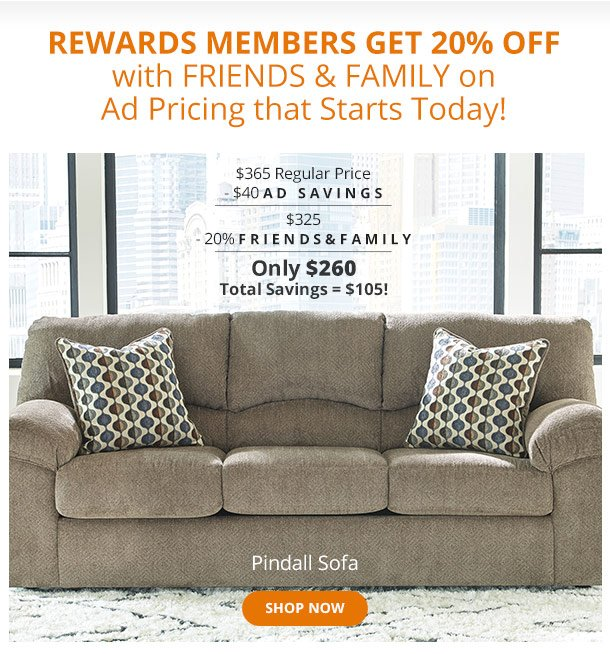 Big Lots Rewards Members Get 20 Off Today Milled