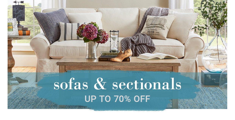 sofas u0026 sectionals