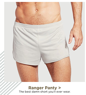 Ranger Panty