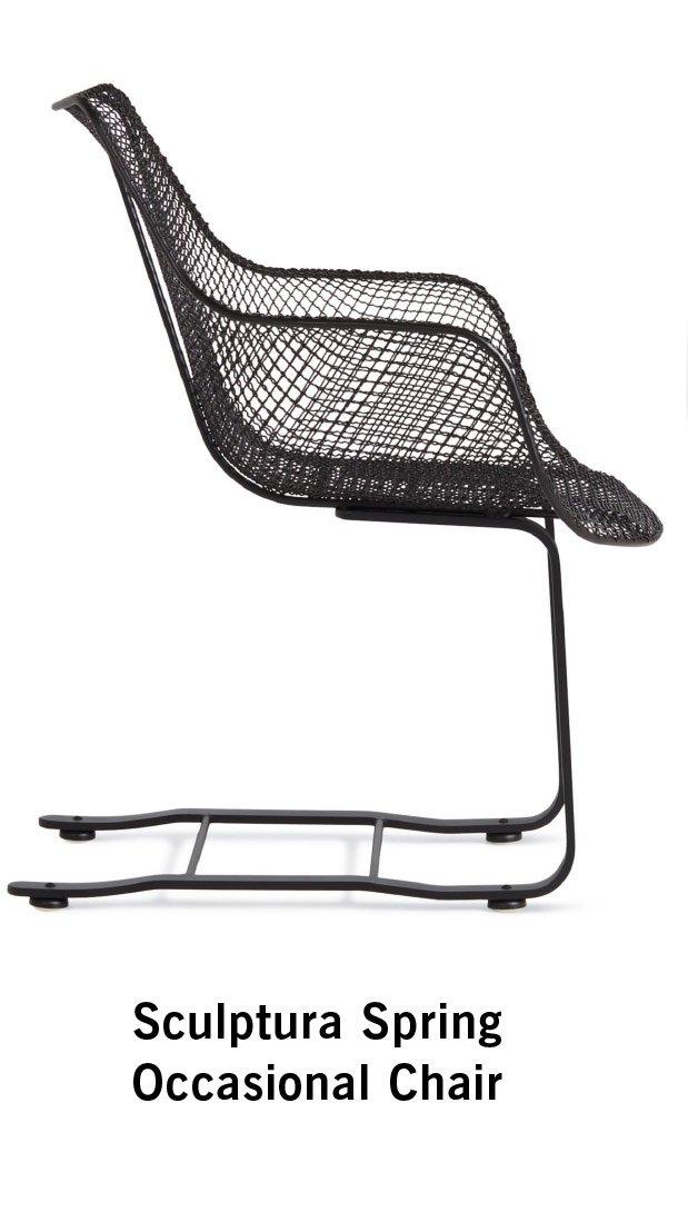 Sculptura Spring Chair