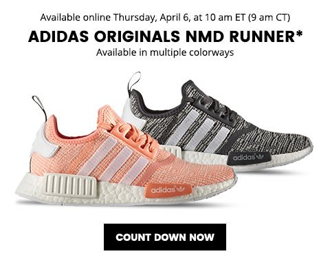 d47abd885 Lady Foot Locker  Available 4.6 – adidas Originals NMD