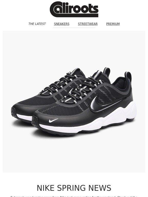 best sneakers 826d7 2bbe5 Caliroots  Friday news  adidas Tubular   DRKN x Caliroots   Reebok x Local  Heros   Vans Anaheim   Puma x Packer Clyde   Reebok Zoku Runner   Nike SB x  ...