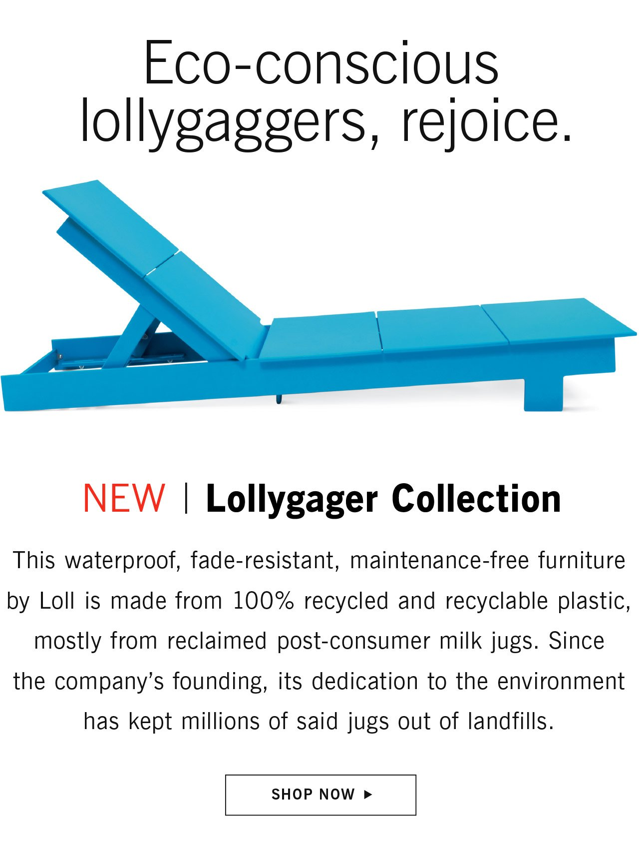 Shop Lollygager Collection
