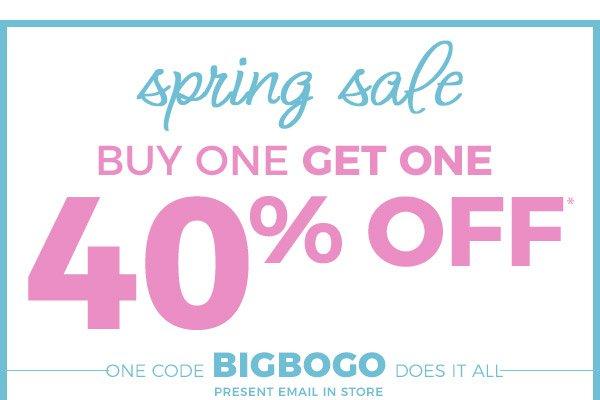 413378453c1 Scrubs & Beyond: Huge BOGO 40% Off Sale | Milled