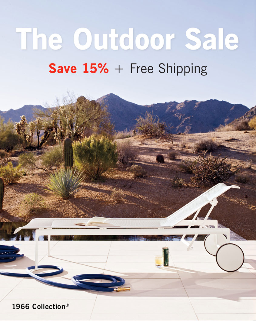The Outdoor Sale