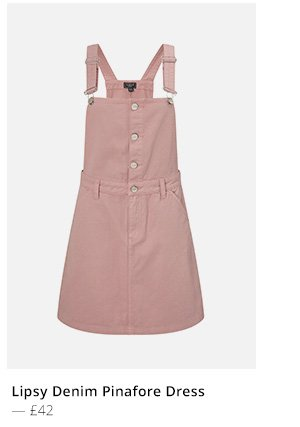 lipsy-denim-pinafore-dress