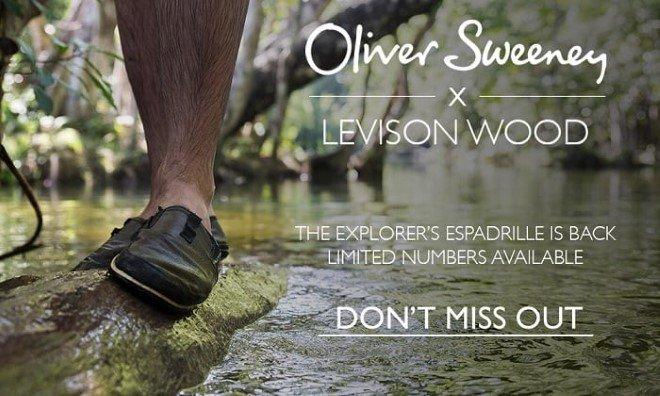Oliver Sweeney Shoe Repairs
