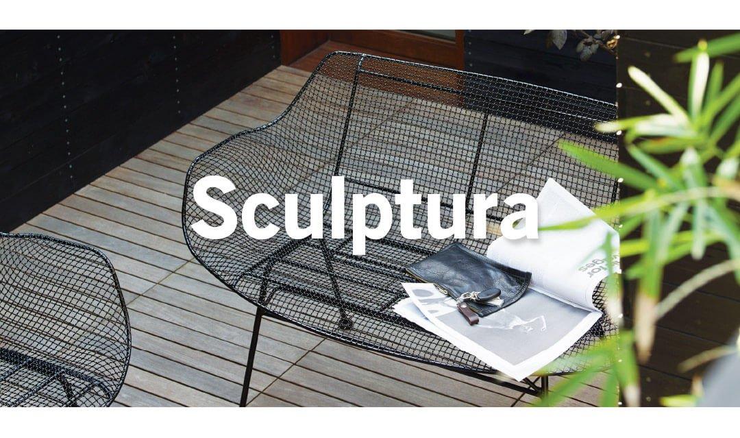 Sculptura Bench