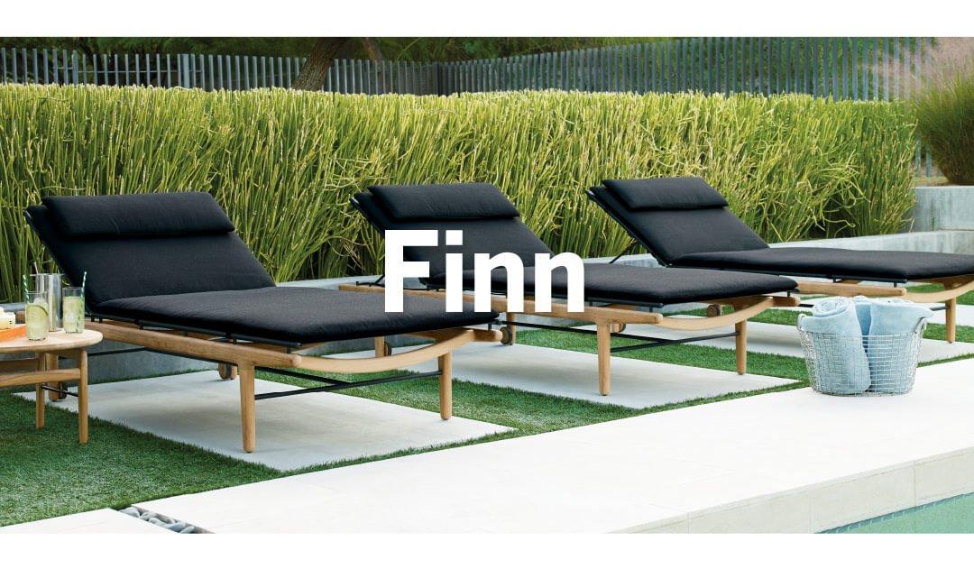 Finn Chaise