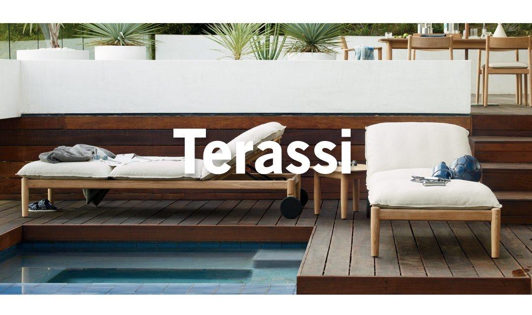 Terassi Chaise