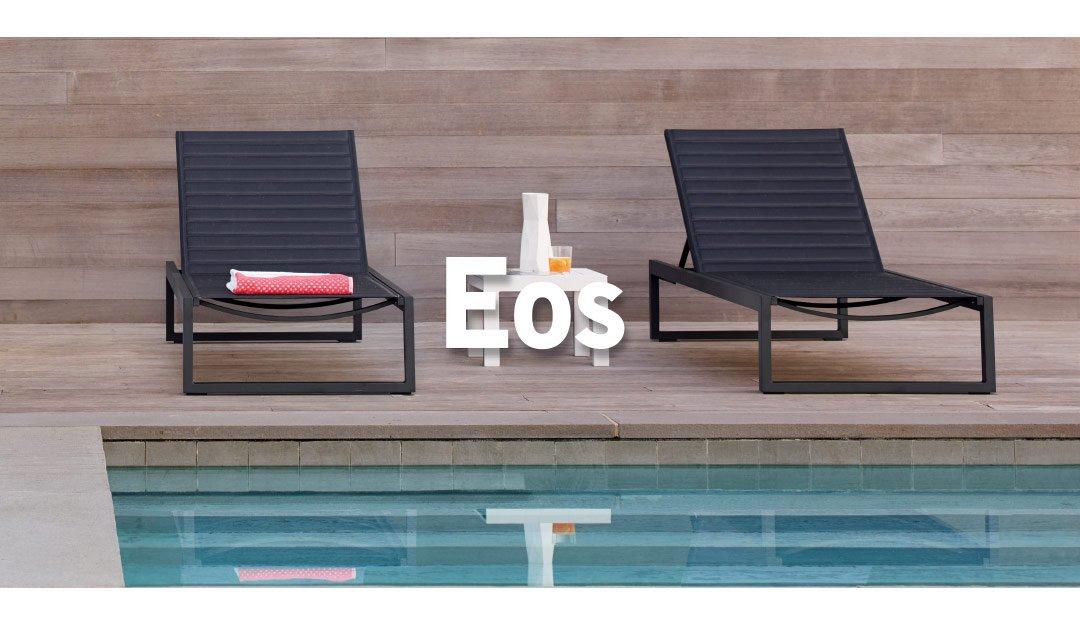 Eos Chaise