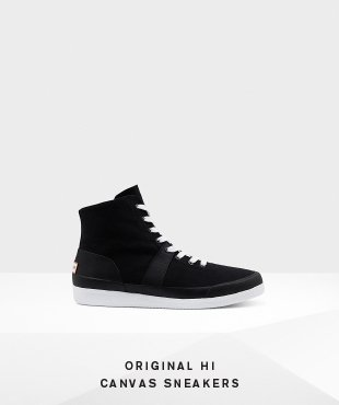 Original Hi Canvas Sneakers