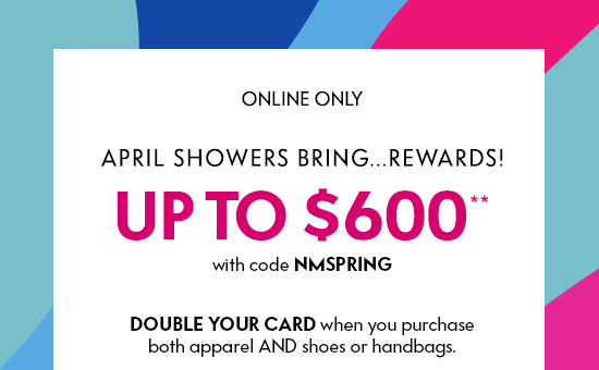 Neiman Marcus: Did you get a $600 gift card yet? | Milled