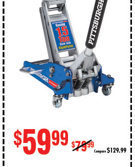 Harbor Freight 80 Off Job Site Tools Milled