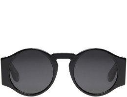 Givenchy - Black Round Sunglasses