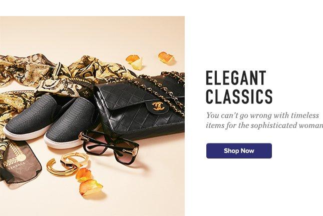 Elegant Classics