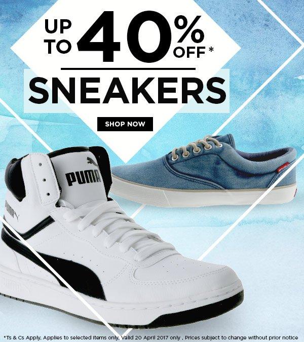 Off Sneakers | Puma, Reebok, Jordan