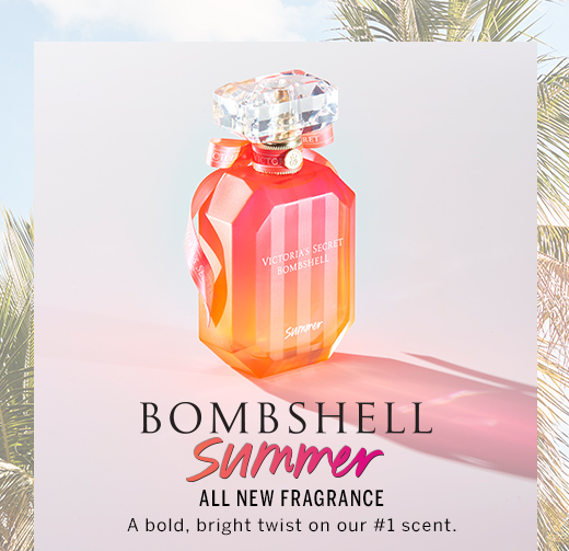 Bombshell Summer