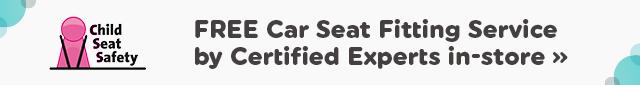 car seat videos