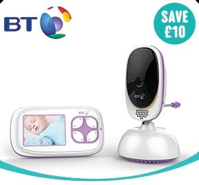BT Video Monitor 5000