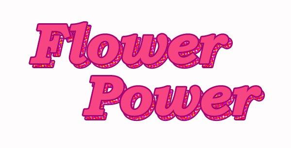 cbef690d5be Schuh: Flower power beauties | Milled