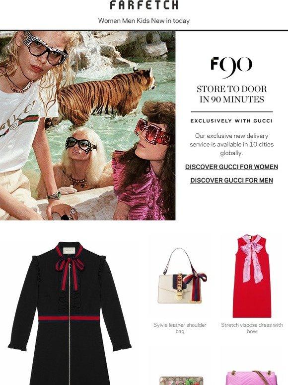 13dc1c2f602f Farfetch  Gucci F90