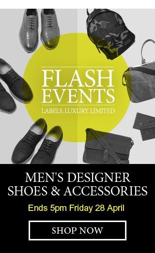 tk maxx men 39 s designer shoes accessories double the. Black Bedroom Furniture Sets. Home Design Ideas