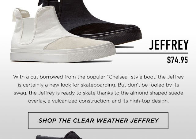 460354686f CCS  Suede Where you Need It  Clear Weather Footwear