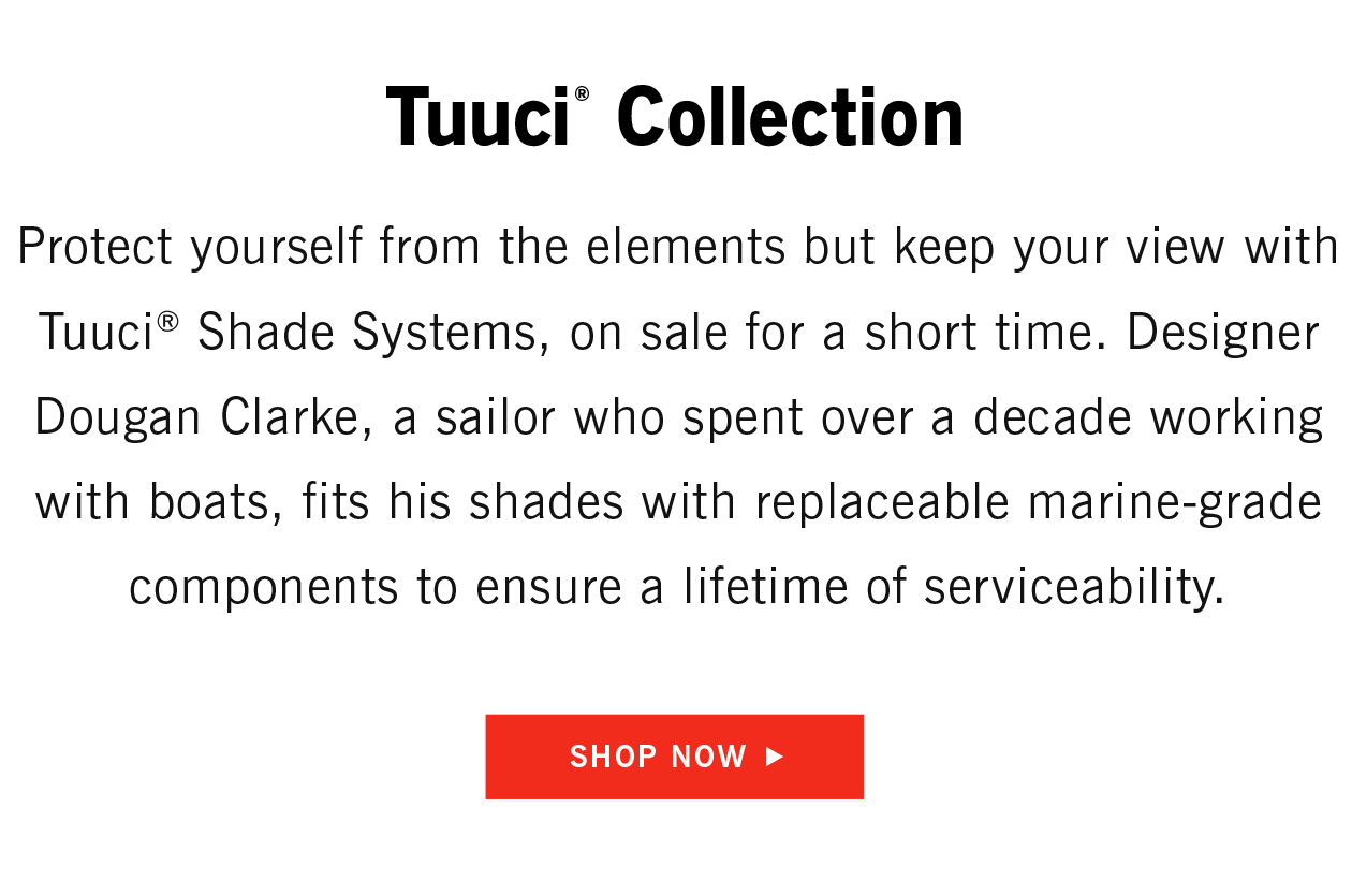 Shop Tuuci