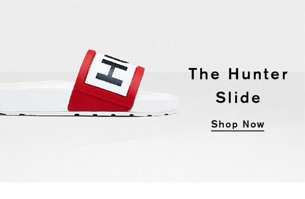 The Hunter Slide
